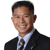 Mitchell Pham headshot